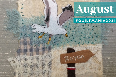 august seagull sewing project