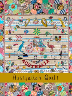 Australian Quilt