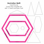 Australian Quilt Templates