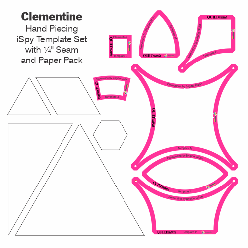 Templates Clementine