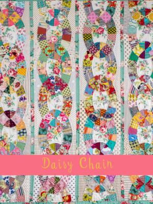 Daisy Chain - Brigitte Giblin