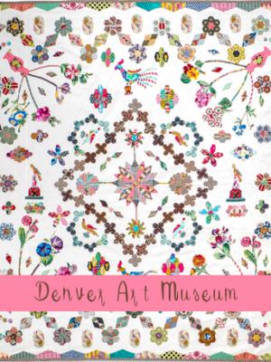 Denver Art Museum - Brigitte Giblin