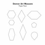 Denver Art Museum Templates