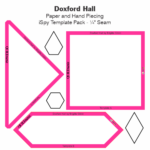 Doxford Hall templates