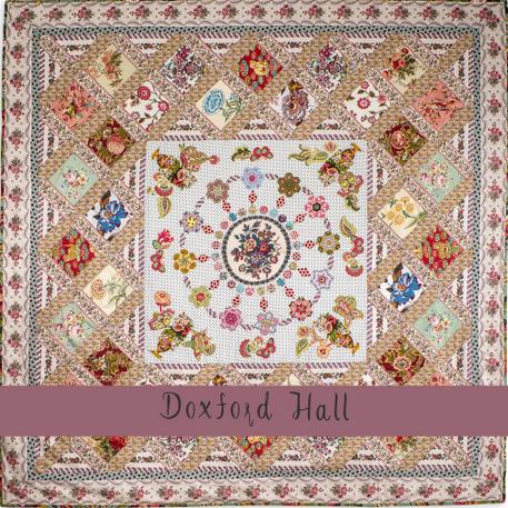 Doxford Hall - Brigitte Giblin