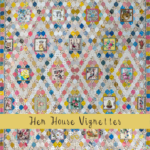 Hen House Vignettes