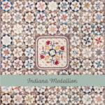 Indiana Medallion Main Tile