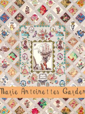 Marie-Antoinette's Garden - Brigitte Giblin