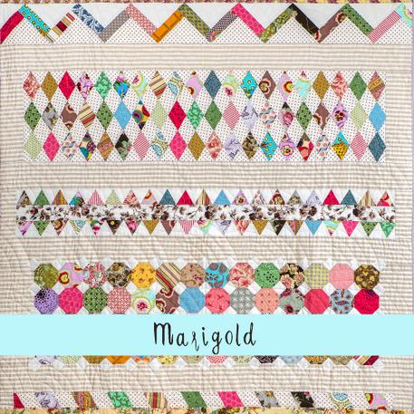 Marigold - Brigitte Giblin