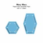 Mary Mary Templates