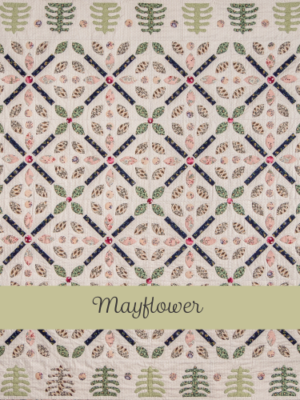 Mayflower templates