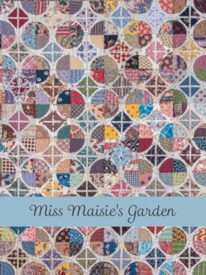Miss Maisie's Garden templates