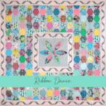 Ribbon Dance Main Tile