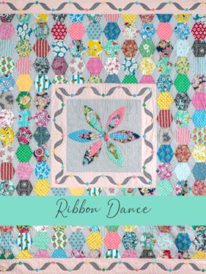 Ribbon Dance gabarits