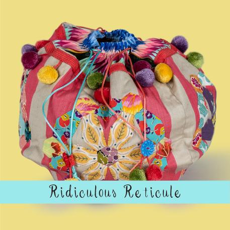 Ridiculous Reticule - Brigitte Giblin