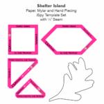 Shelter Island Laminate Tile