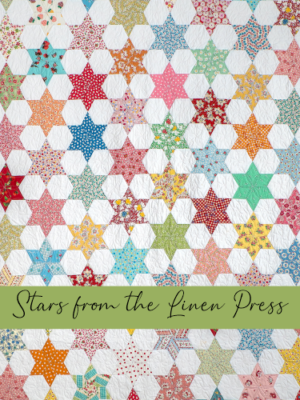 Stars from the Linen Press