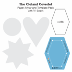 The Cleland Coverlet Pack Tile