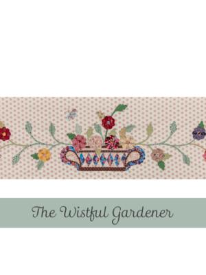 The Wistful Gardener templates