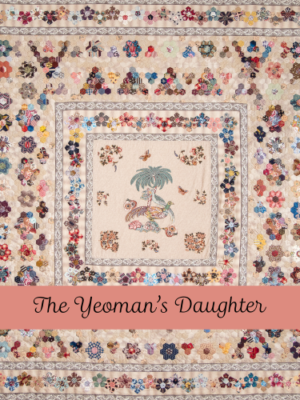 The Yeoman's Daughter templates