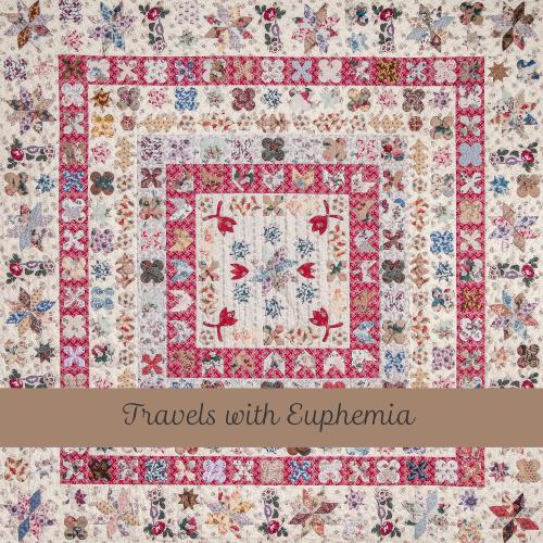 Travels with Euphemia templates