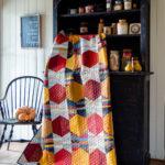 Big Cheese quilt – DianeHarris
