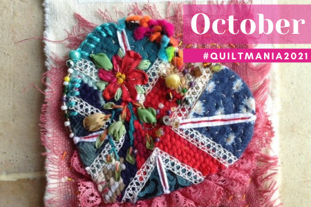 Blog Béa October