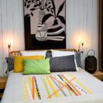 Cross it quilt – Brigitte Heitland