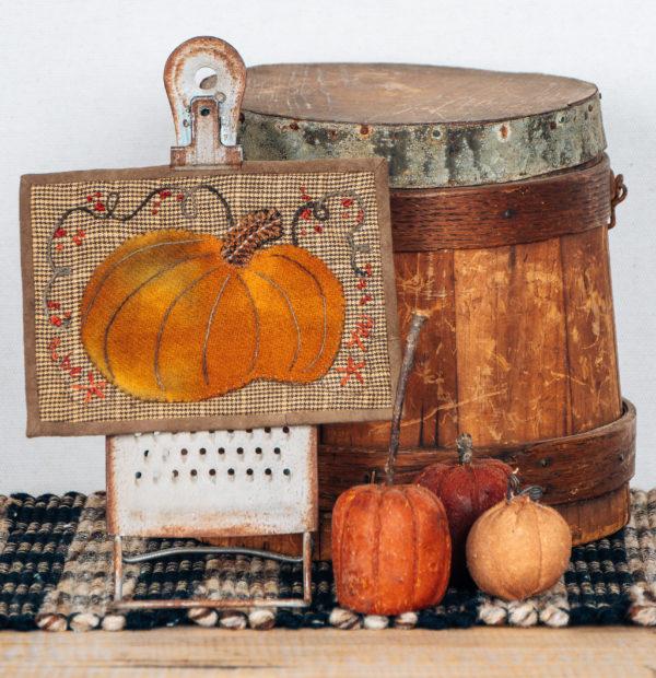 It's Pumpkin Time - Mindy Smith - Simply Vintage 40