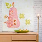 P is for Pear – Allison richter