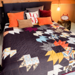 Sew Farm autumn quilt – Robbin Flockhart