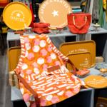The gathering apron tablier – Marcea Owen