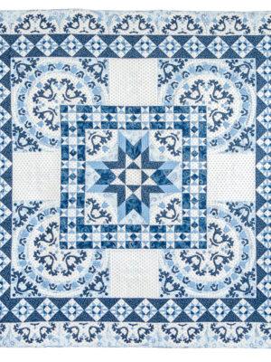 quilt 1920's Tile - Kathryn Kerr